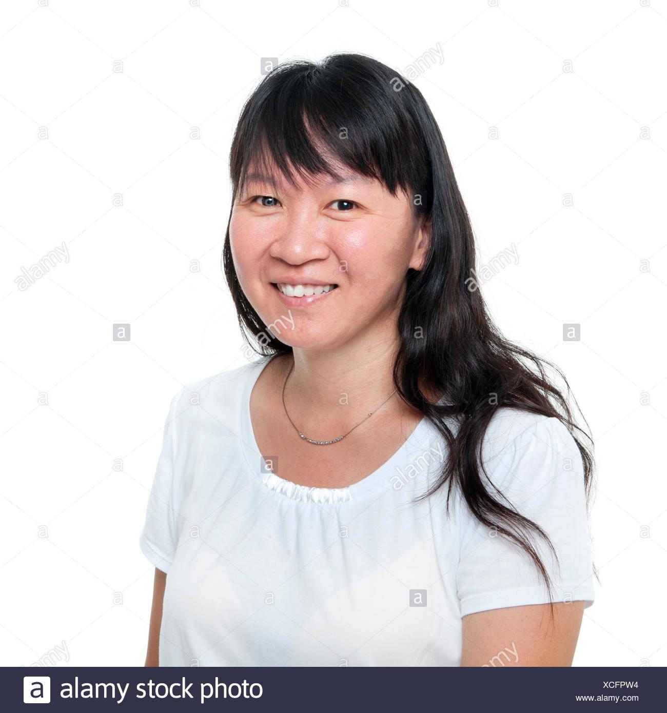 Asian femdom clip