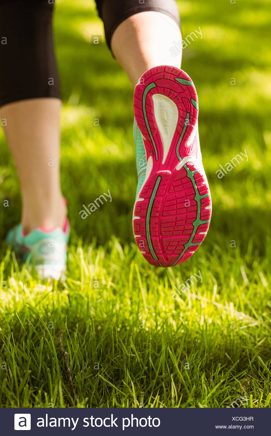 fcef5c849c4 Running Shoes Stock Photos   Running Shoes Stock Images - Alamy
