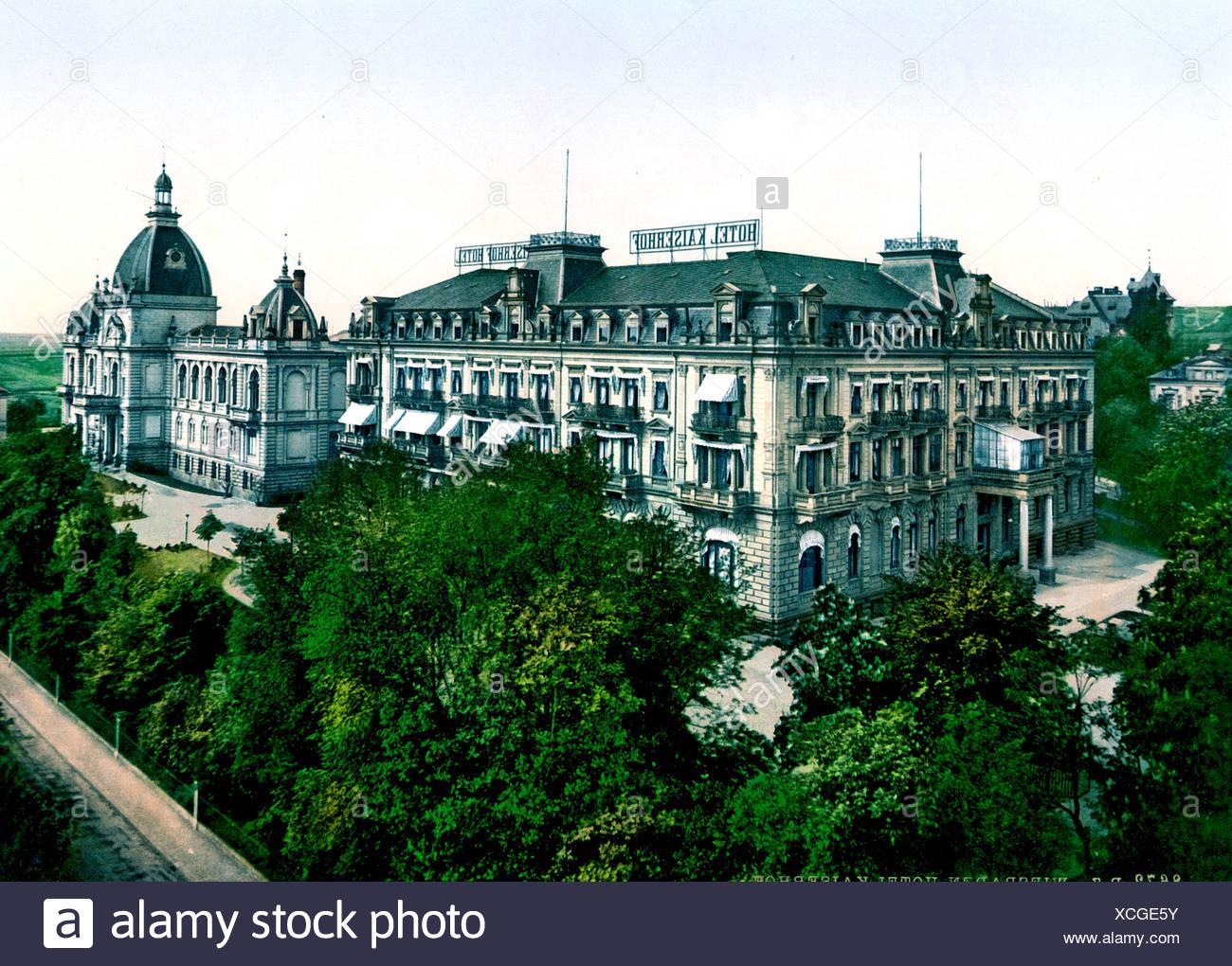 Bad Wiesbaden