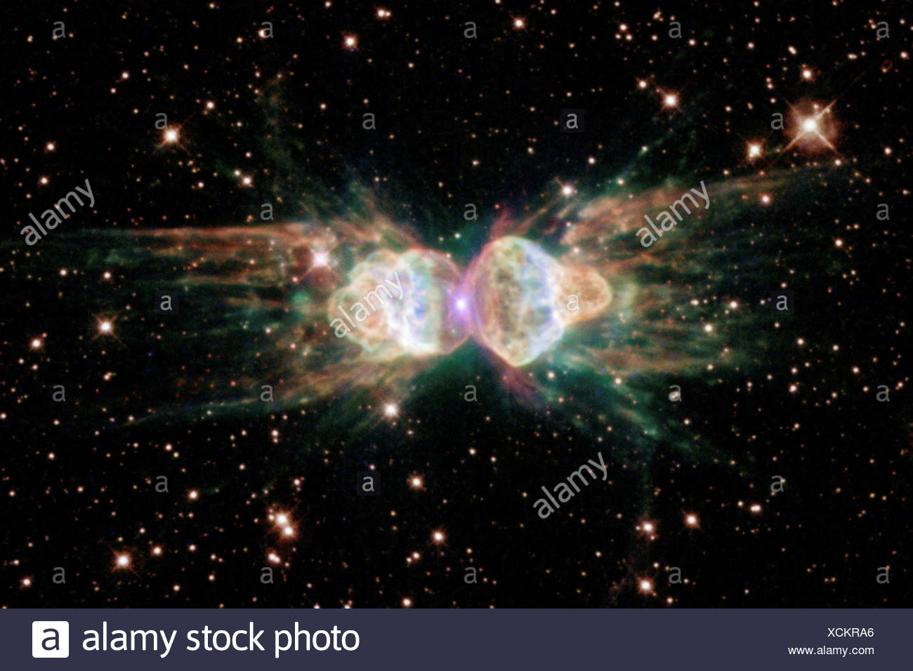 Design your own Hubble Telescop space image watch online   Ant Nebula