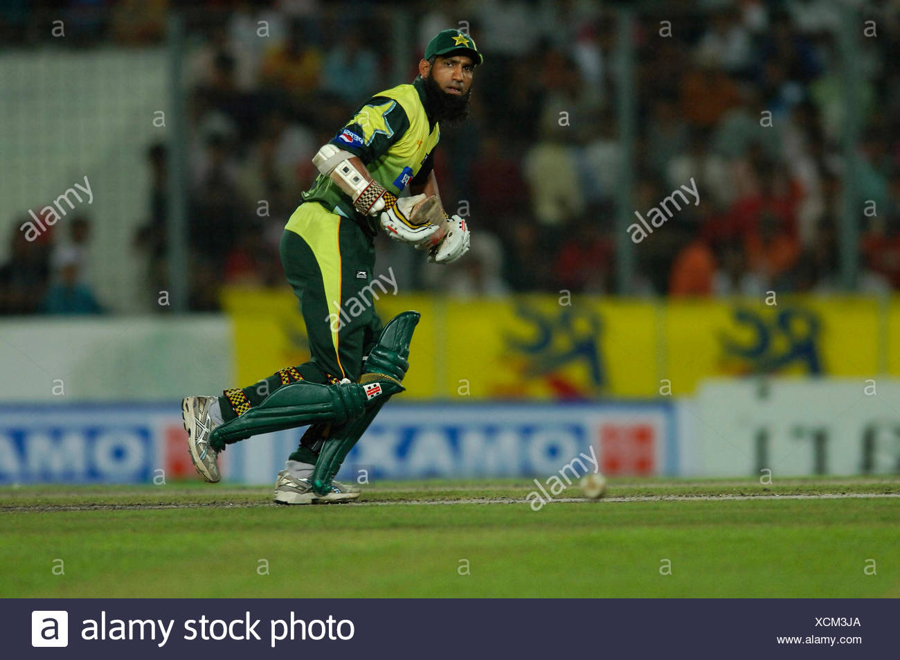Mohammad Yousuf Stock Photo: 283183666 - Alamy