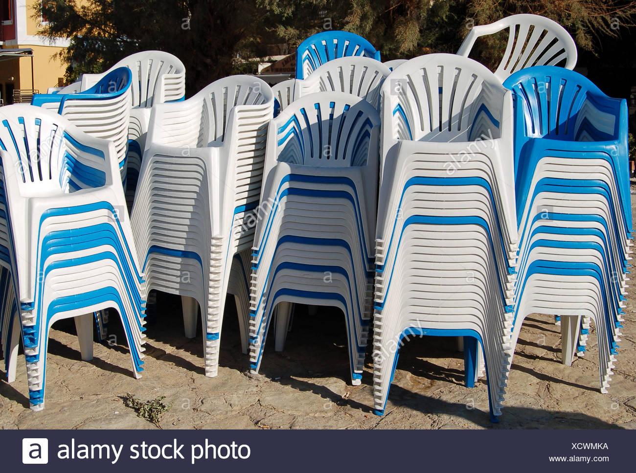 Blue Furniture New Blank European Caucasian Confusion Mess