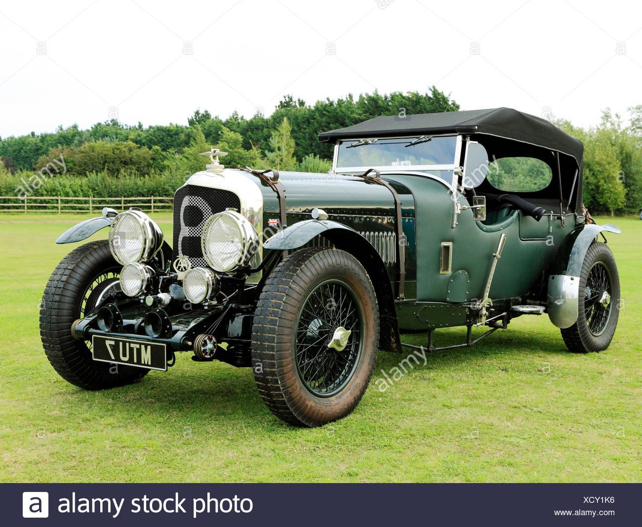 1930 Bentley Stock Photos & 1930 Bentley Stock Images - Alamy