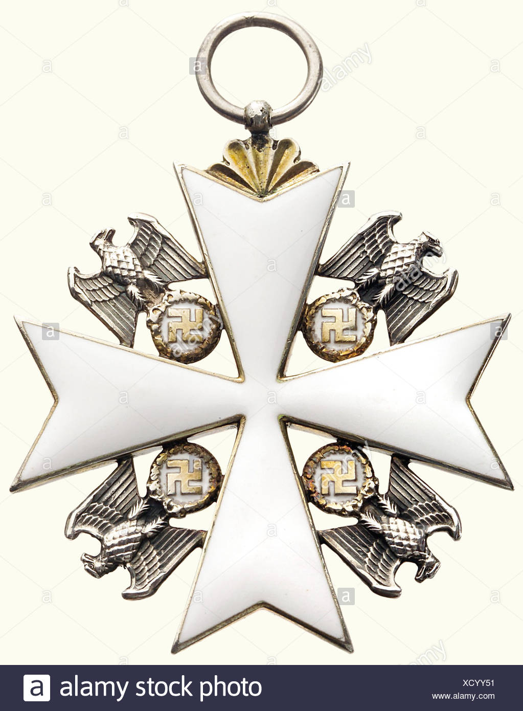 Nazi Eagle Symbol Stock Photos & Nazi Eagle Symbol Stock