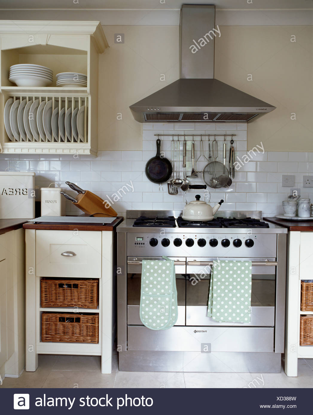 Phenomenal Extractor Above Stainless Steel Range Oven Between Download Free Architecture Designs Itiscsunscenecom