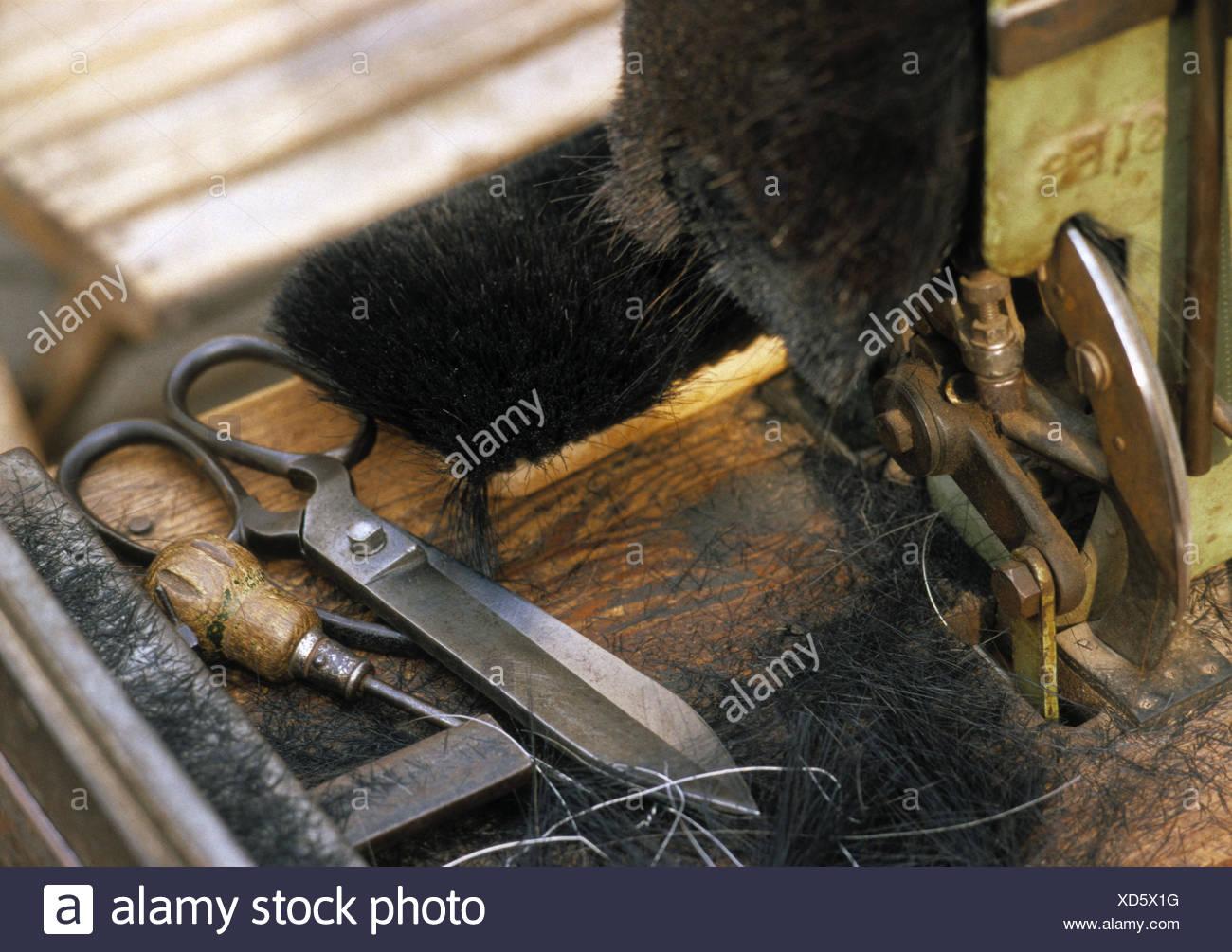 Broom Machine Stock Photos & Broom Machine Stock Images - Alamy