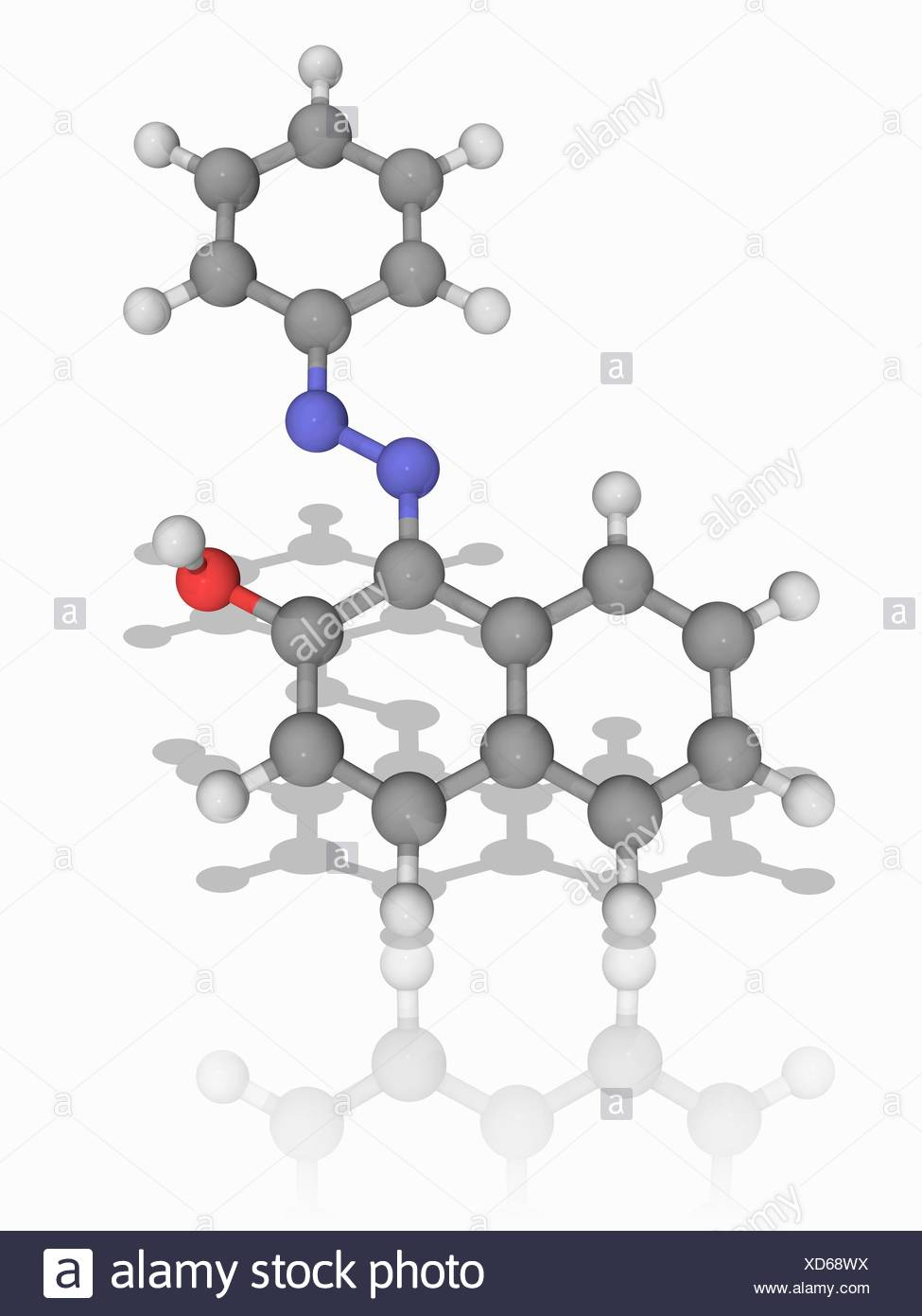 Carbon 14 Cut Out Stock Images Pictures Alamy