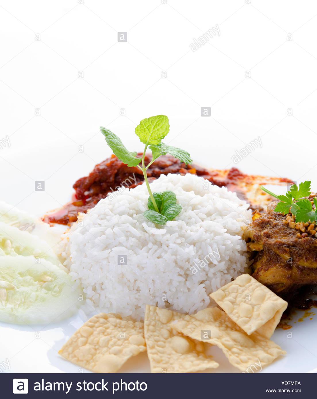 Ayam Stock Photos & Ayam Stock Images - Alamy