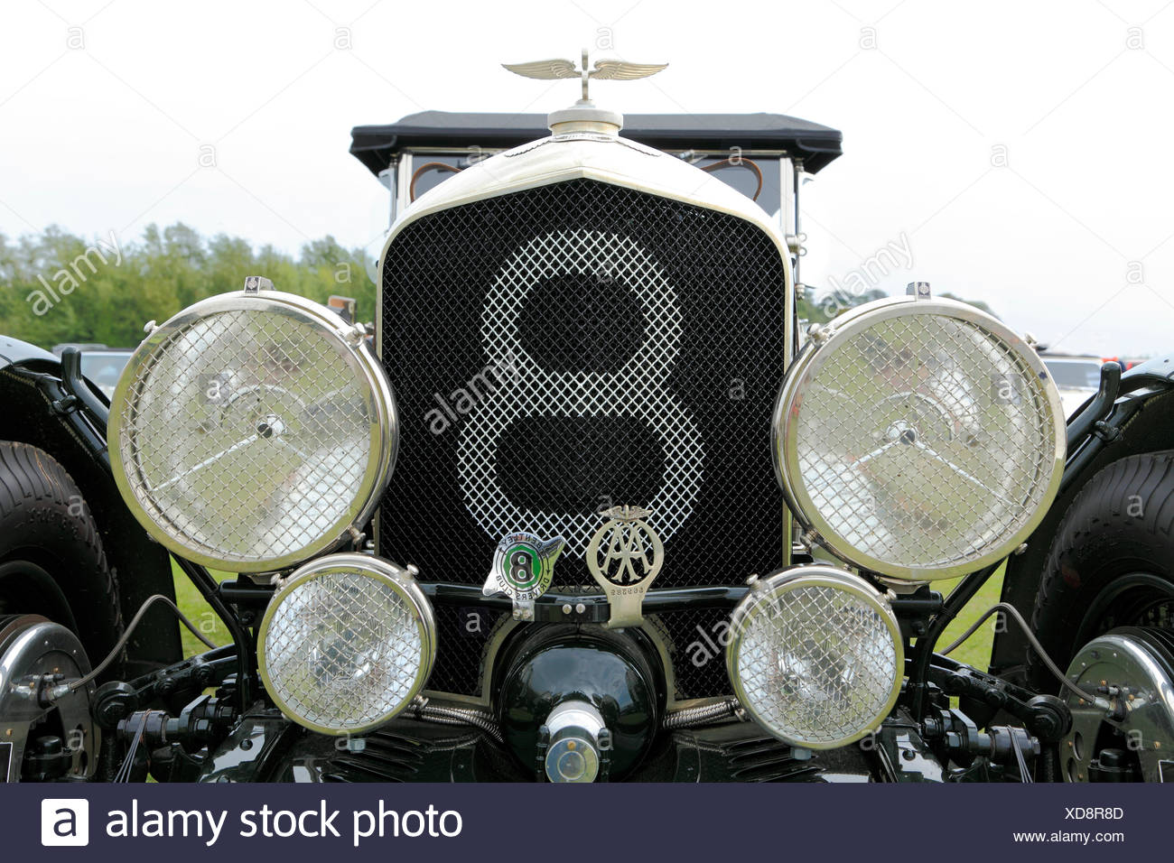 8 Cylinder Car Stock Photos & 8 Cylinder Car Stock Images