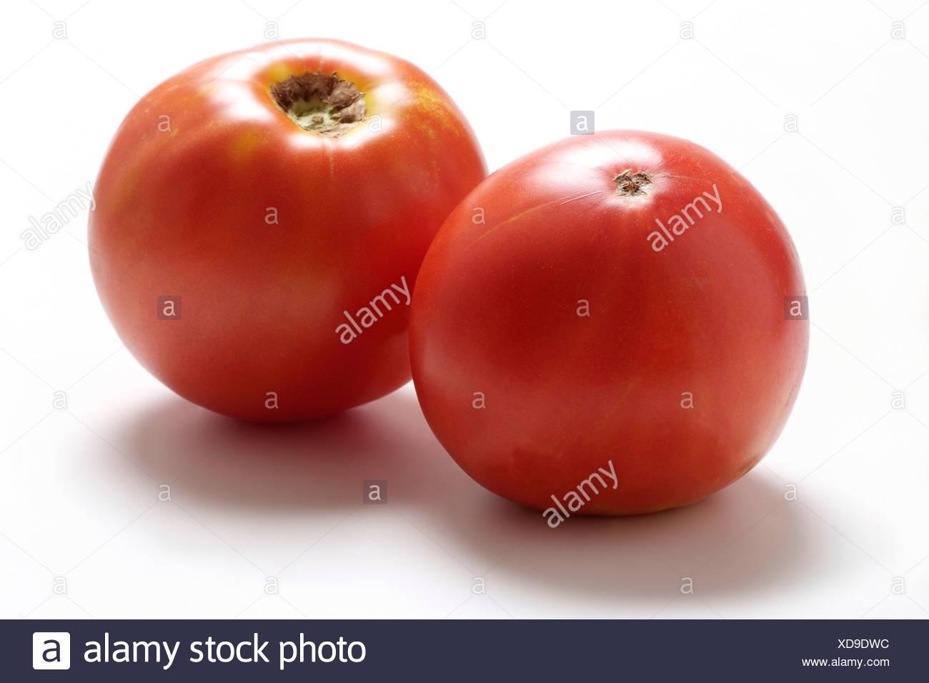 Tomato varieties: Delikata - Stock Image