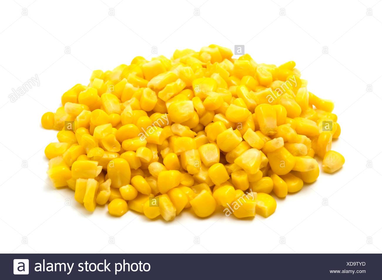 kernel kernels fresh - Stock Image