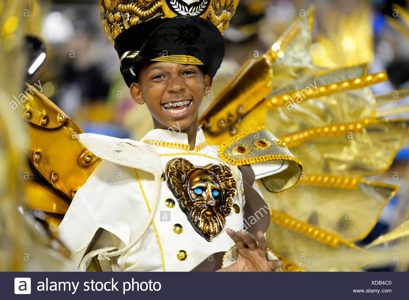 Brazilian Carnival Boy Stock Photos \u0026 Brazilian Carnival Boy
