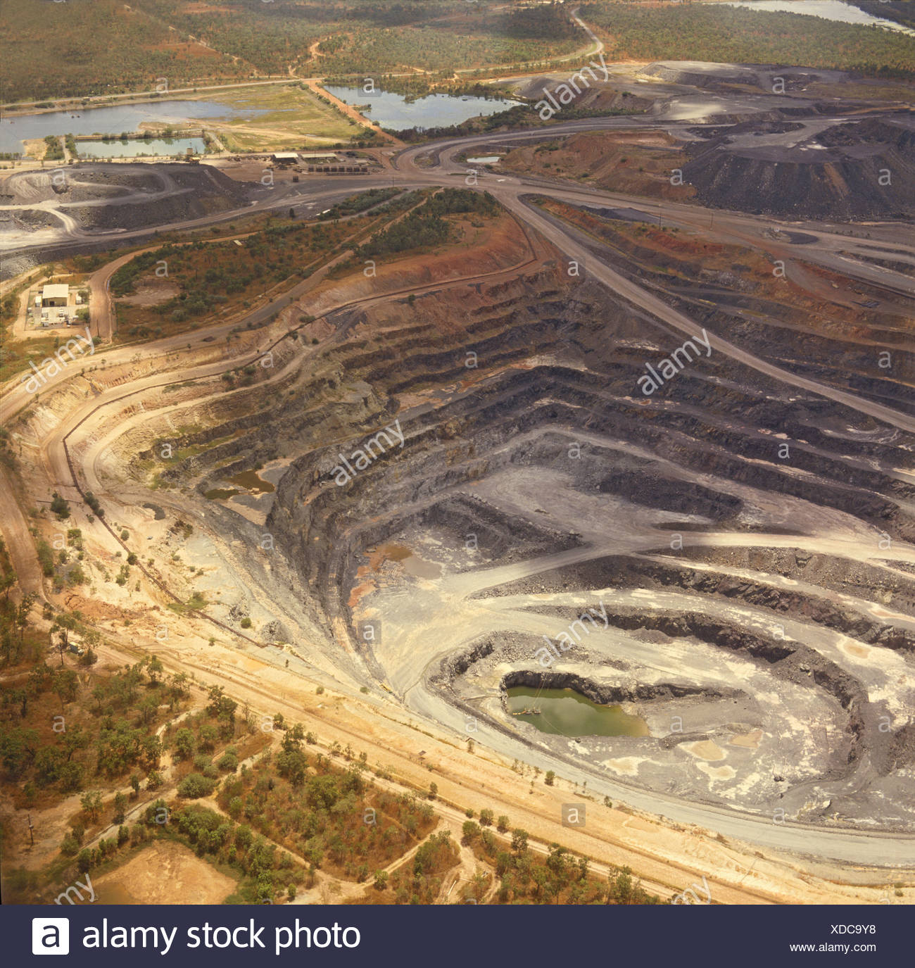 Uranium Mine Australia Stock Photos & Uranium Mine Australia Stock Images - Alamy