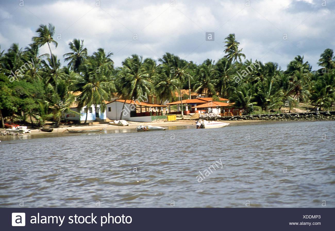 Rio Real Bahia fonte: c8.alamy.com