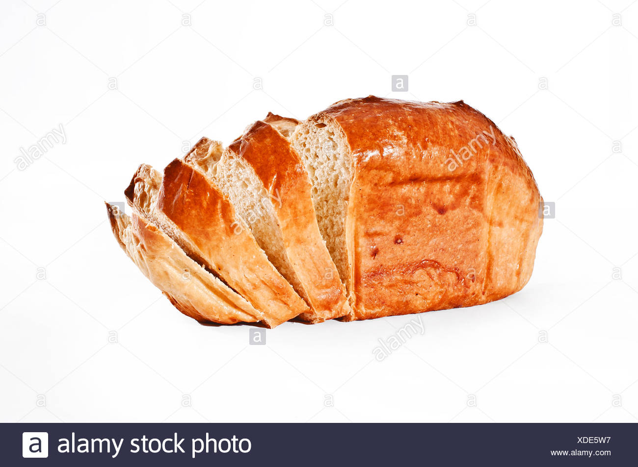 Bred - Stock Image