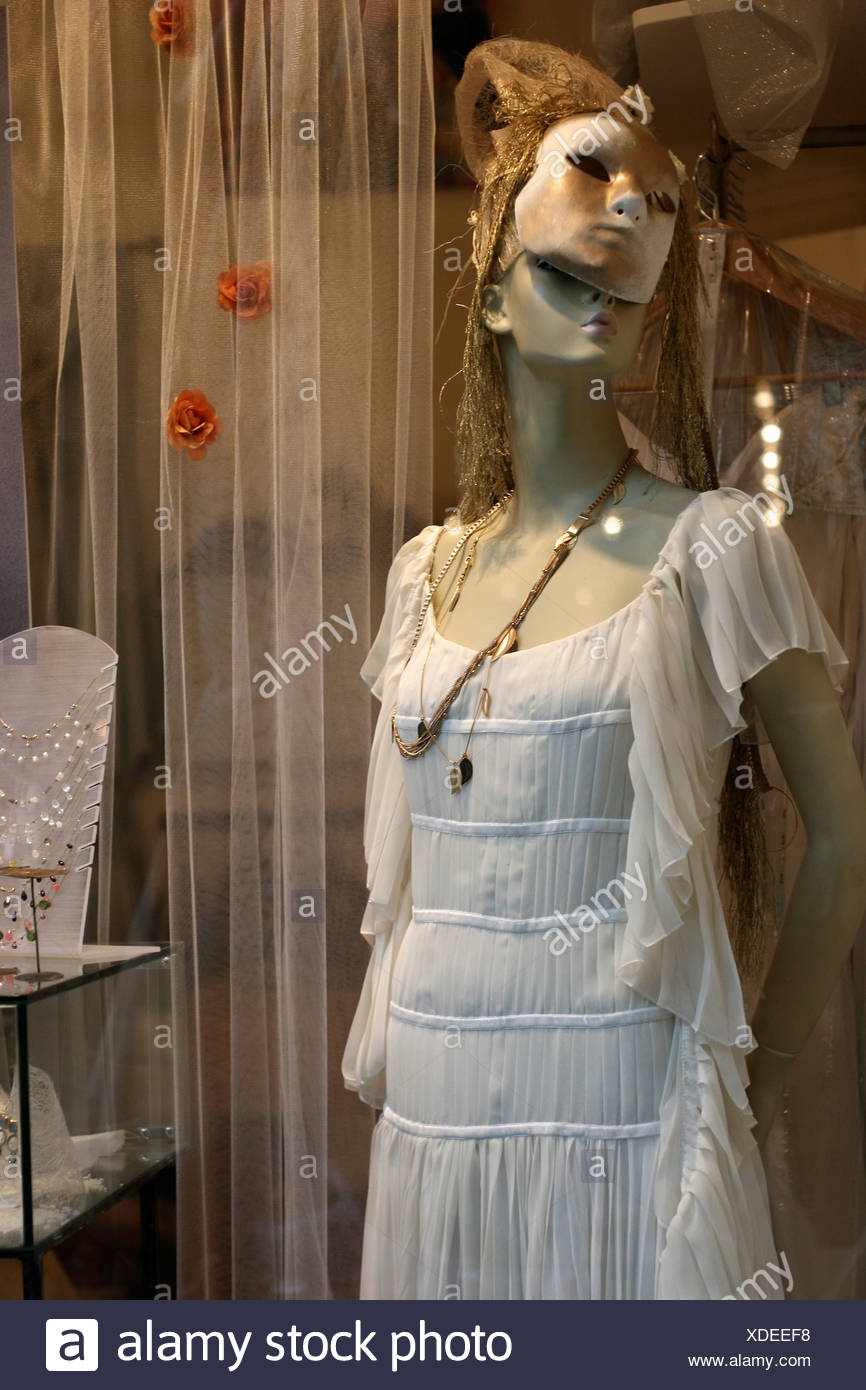 fashion mannequin with a mask stock photo 283675148 alamy