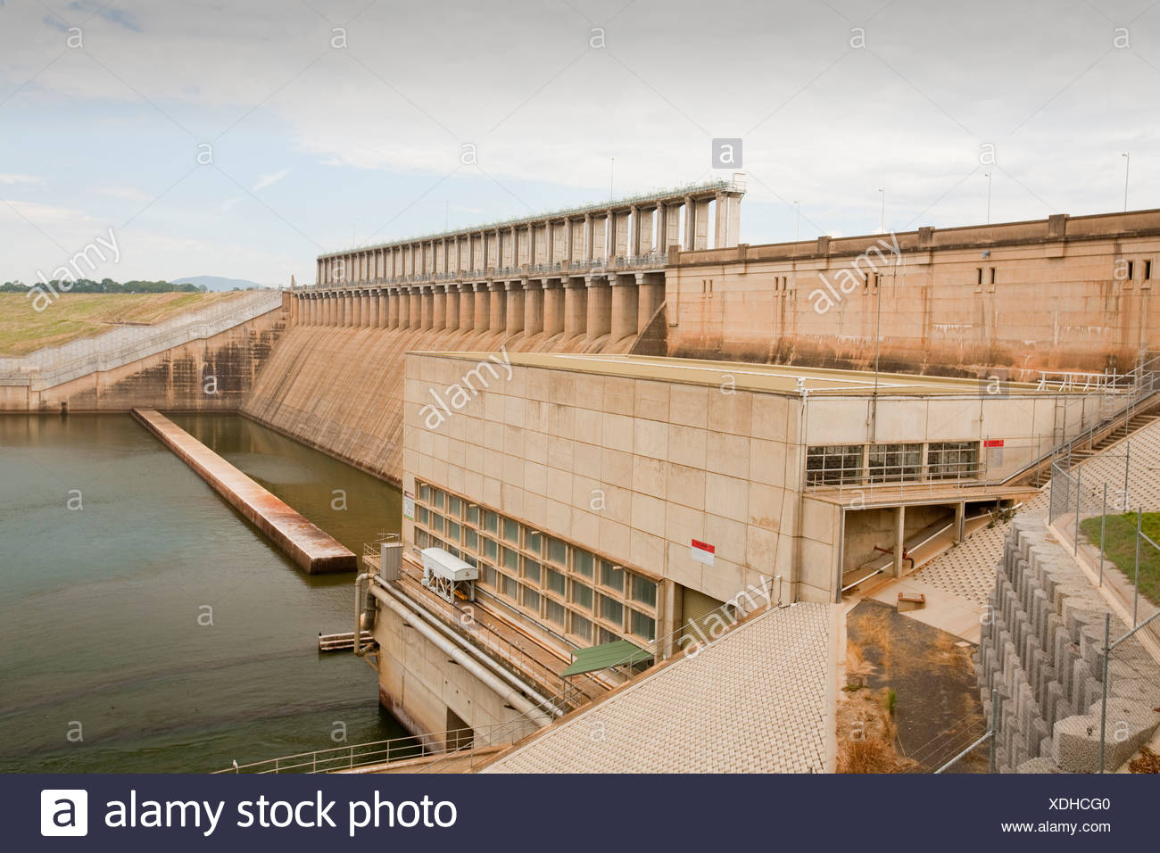 Hume Dam Stock Photos & Hume Dam Stock Images - Alamy