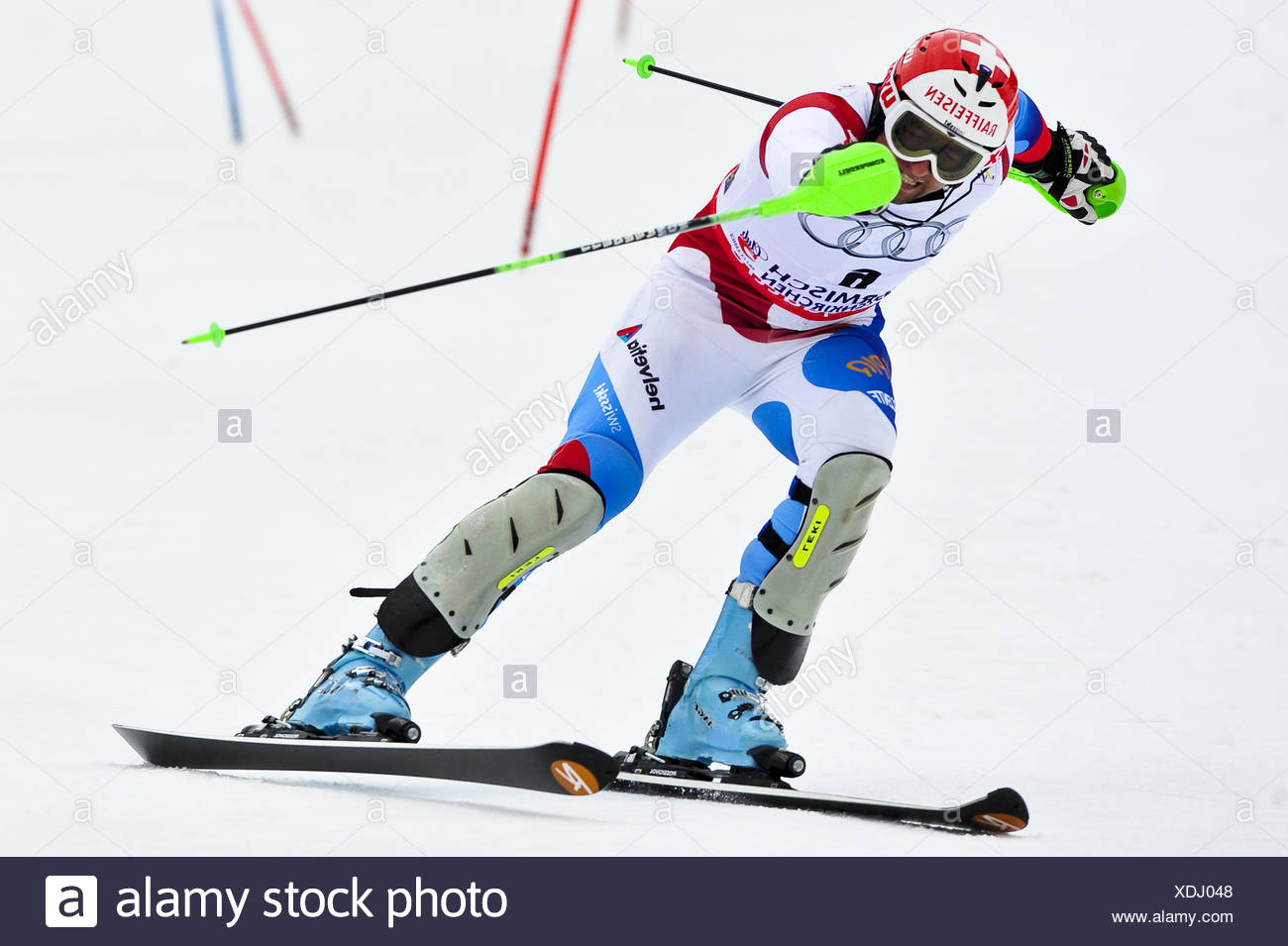 Silvan Stock Photos Images Alamy White Long Zurbriggen Image