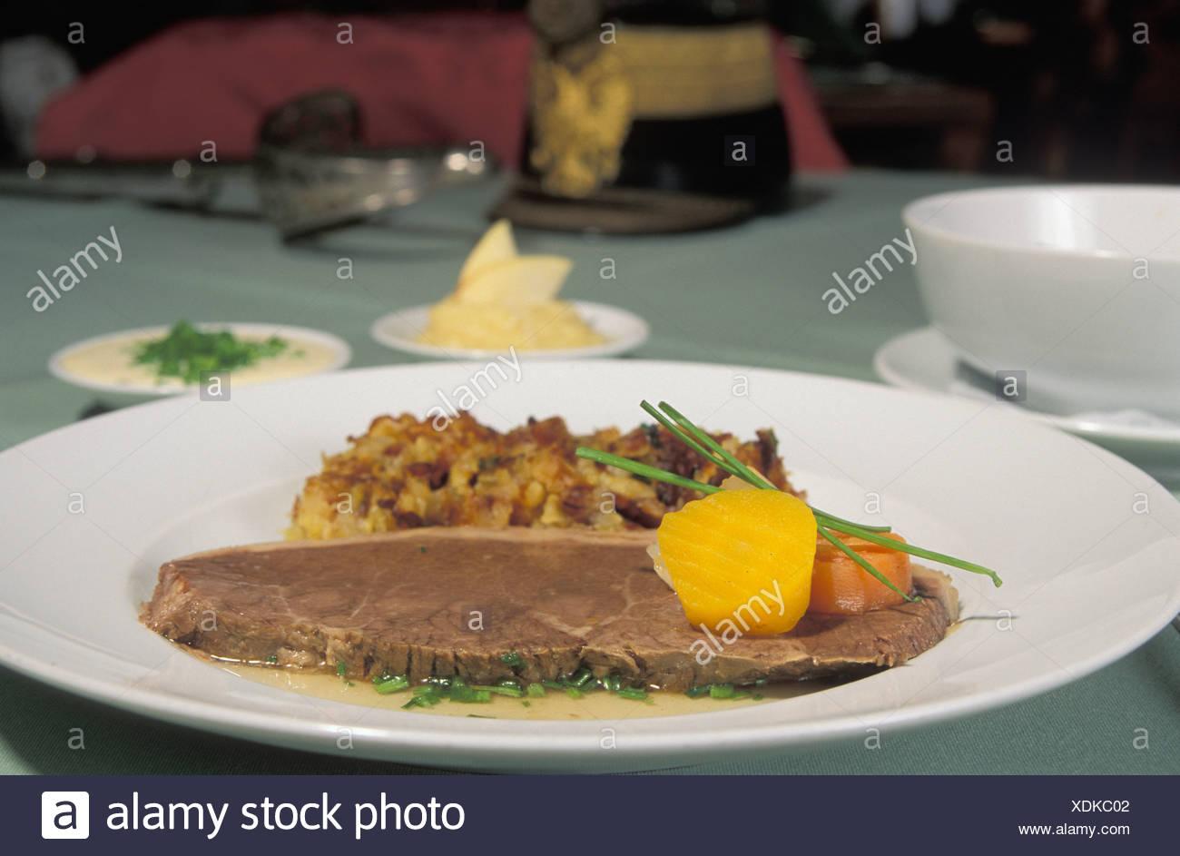 The Viennese Kitchen