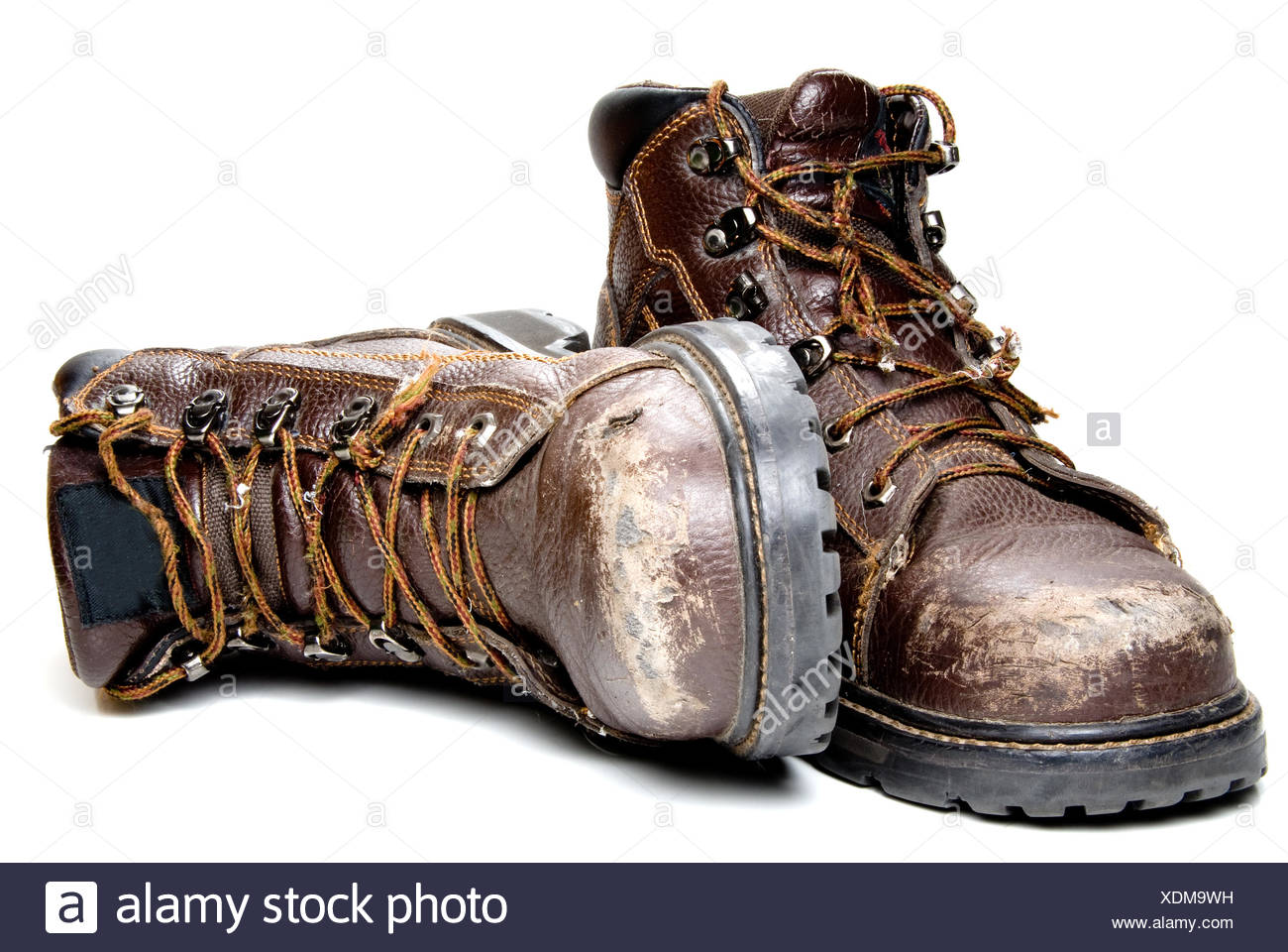 8648e9bfccd Steel Toed Boots Stock Photos & Steel Toed Boots Stock Images - Alamy