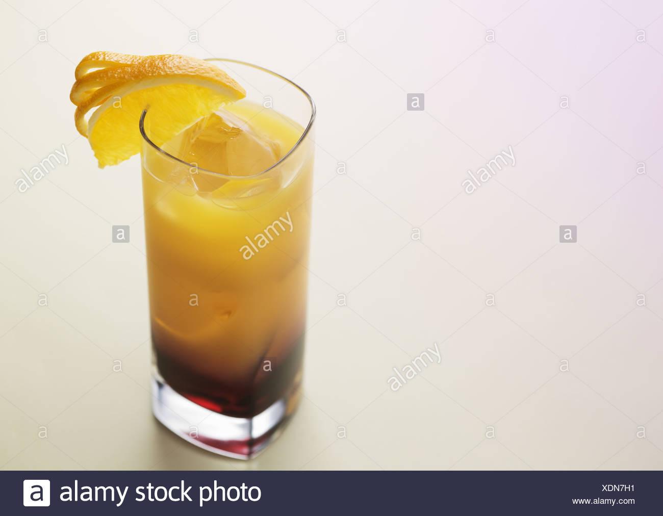 Cassis Orange Stock Photo Alamy