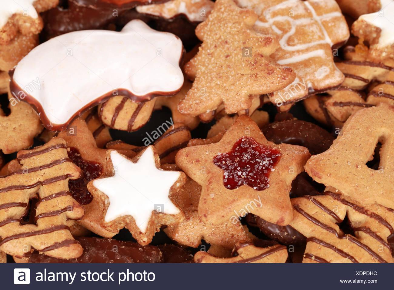 Weihnachtskekse 2019.Weihnachtskekse Stock Photos Weihnachtskekse Stock Images Alamy