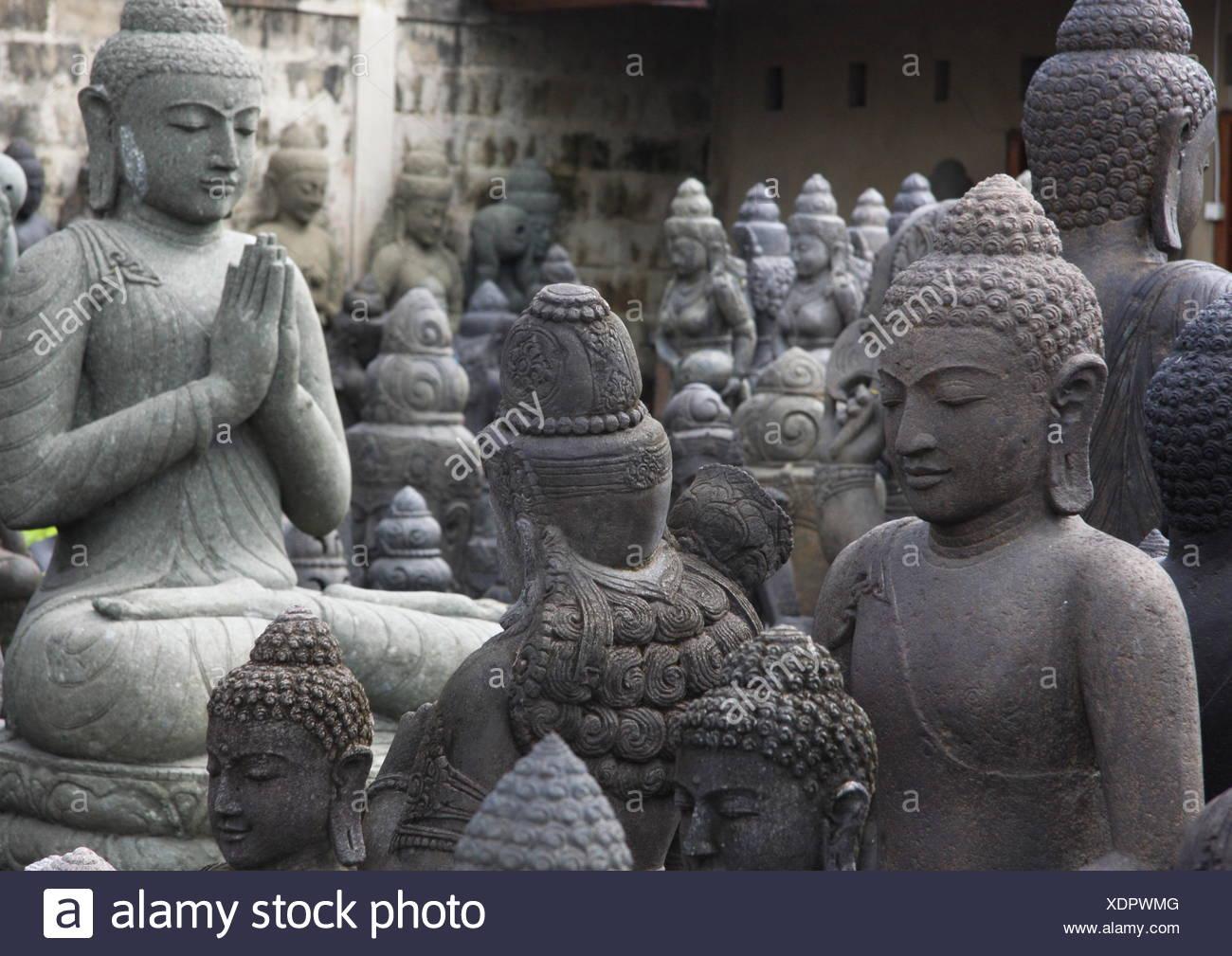 Bali 11 - Stock Image