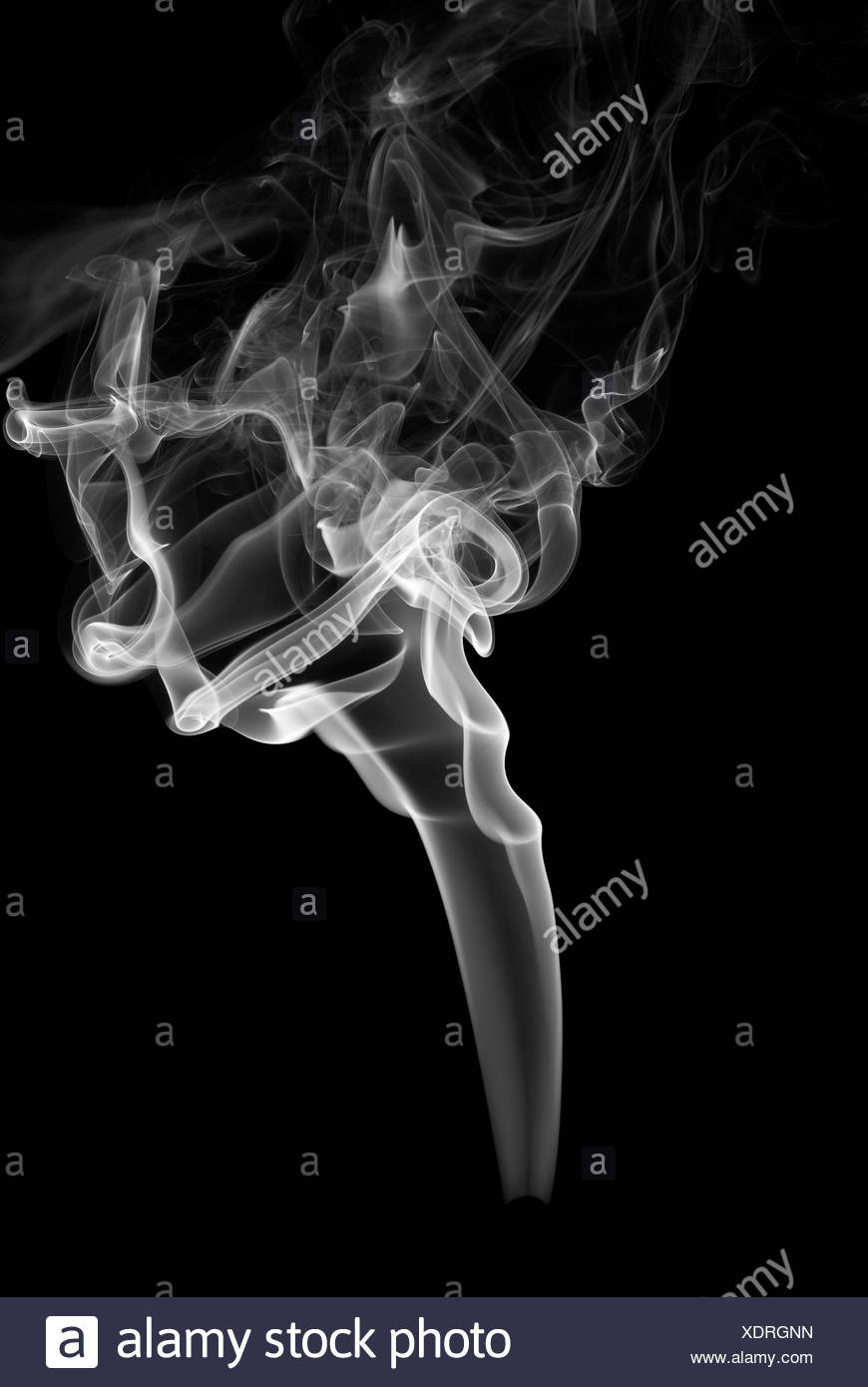 Smoke smoking smokes fume isolated abstract curve smoke smoking