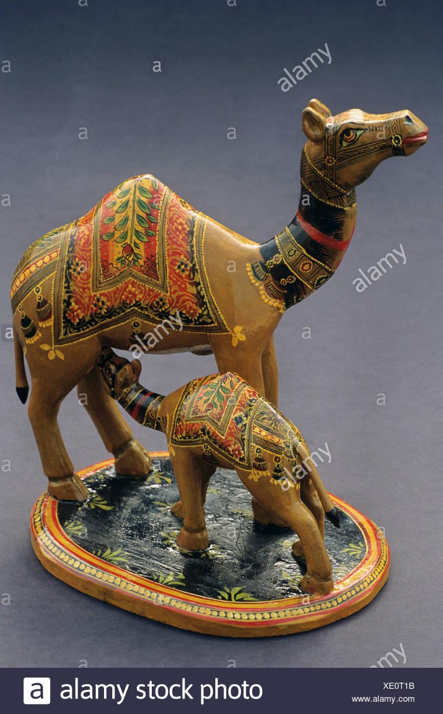 Artefact - Stock Image