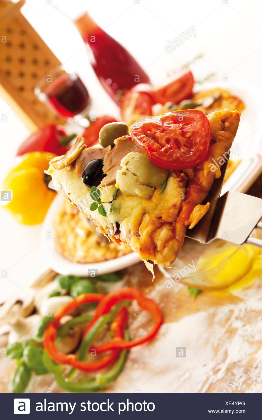 Berühmt Crust Pizza Küche Zeitgenössisch - Ideen Für Die Küche ...