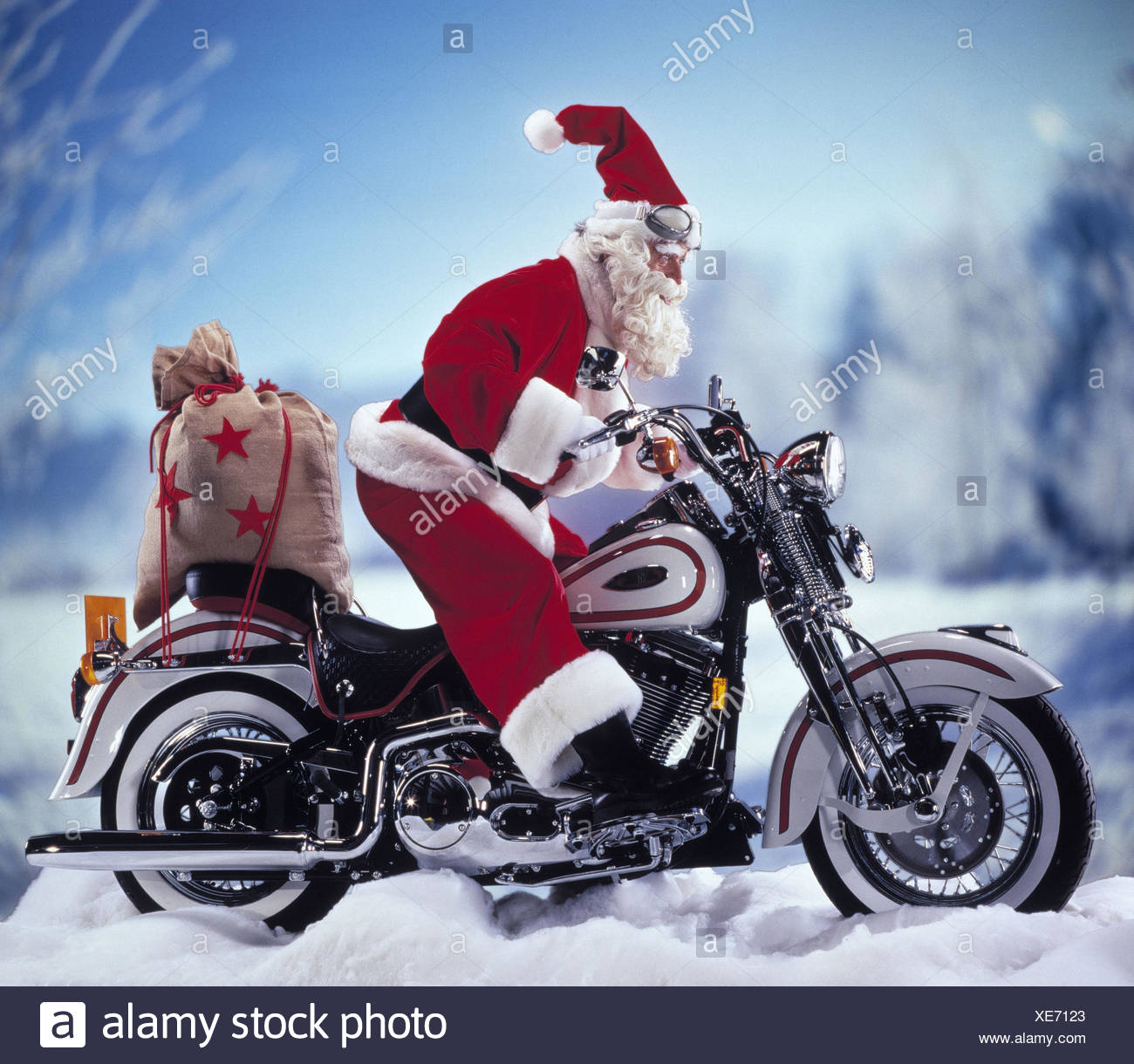 Harley Weihnachtsgrüße.Pre Yule Tide Stock Photos Pre Yule Tide Stock Images Alamy