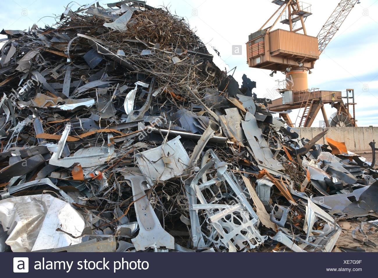 Scrap Trading Stock Photos Amp Scrap Trading Stock Images