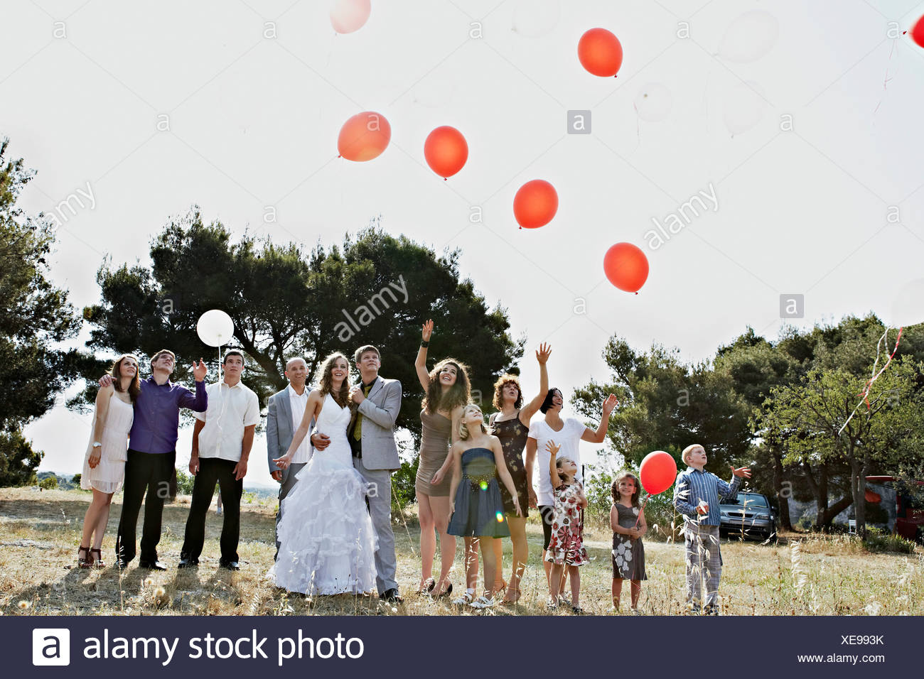 Balloon Ball Inflatable Wedding Groom Bride Wedding Party Union Party
