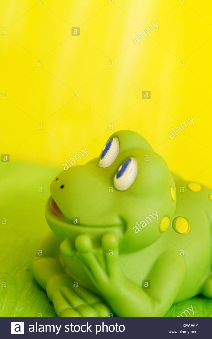 Rubber Frog Stock Photos & Rubber Frog Stock Images - Alamy