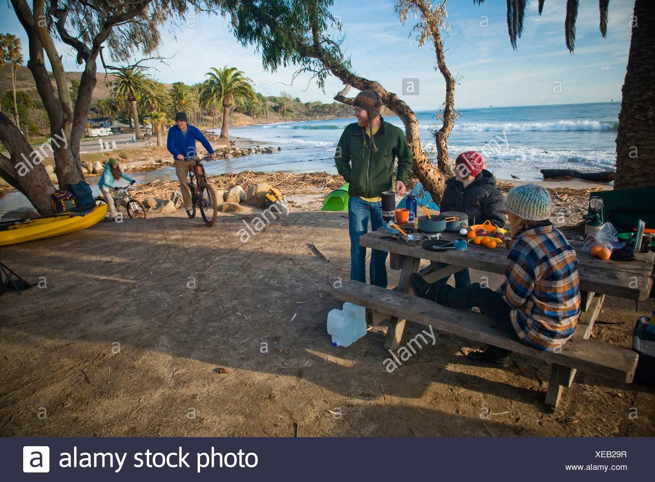 el capitan state beach stock photos & el capitan state beach stock