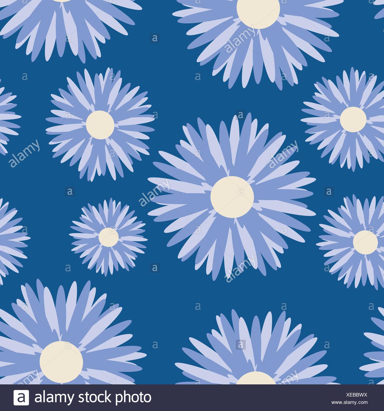 Moon Flowers Stock Photo 284221894 Alamy