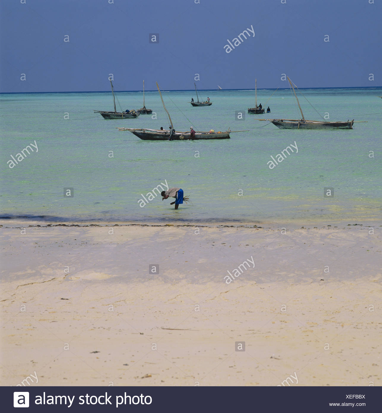 Nungwi Beach Stock Photos Nungwi Beach Stock Images Alamy