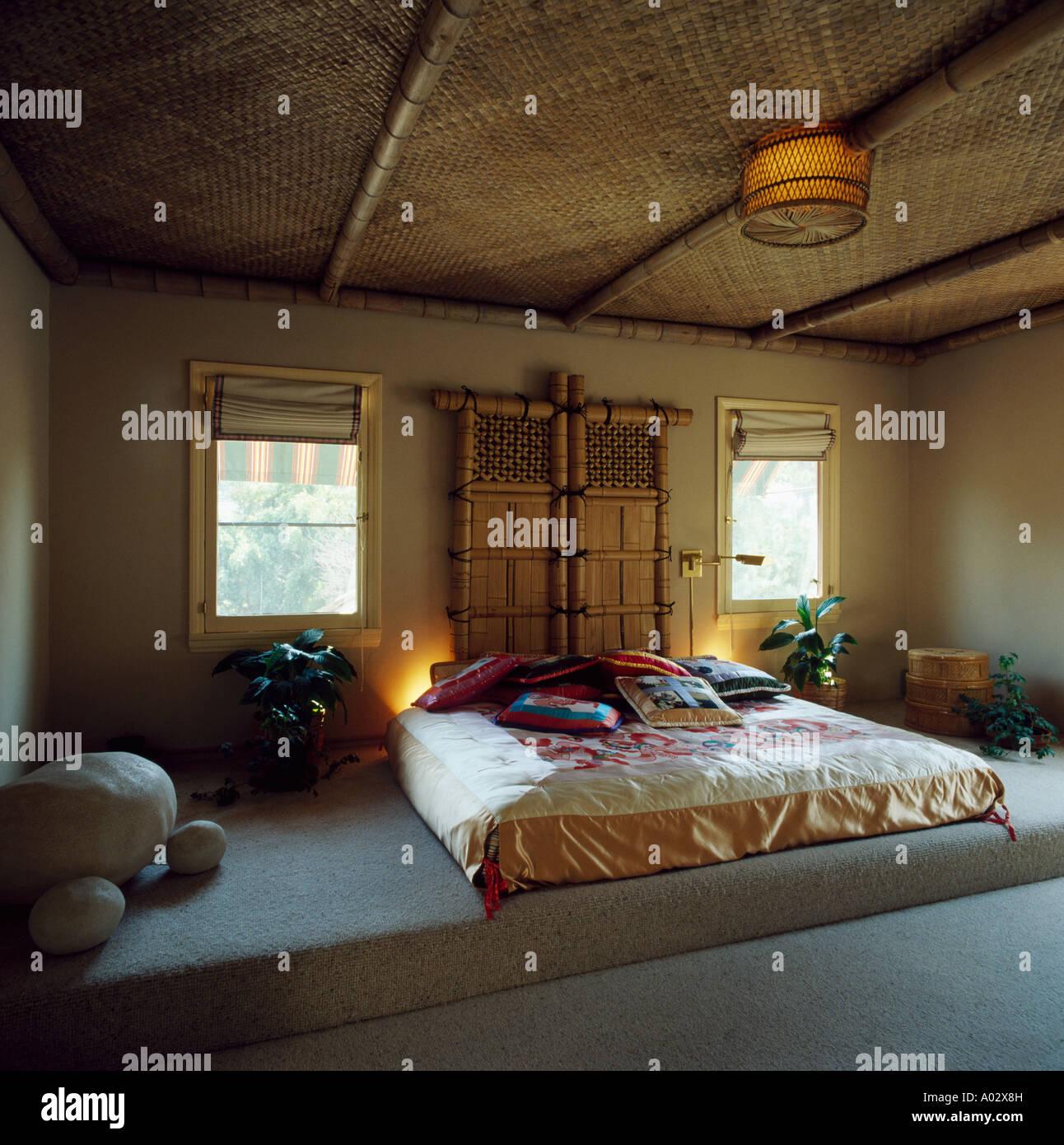 bamboo screen stock photos & bamboo screen stock images - alamy
