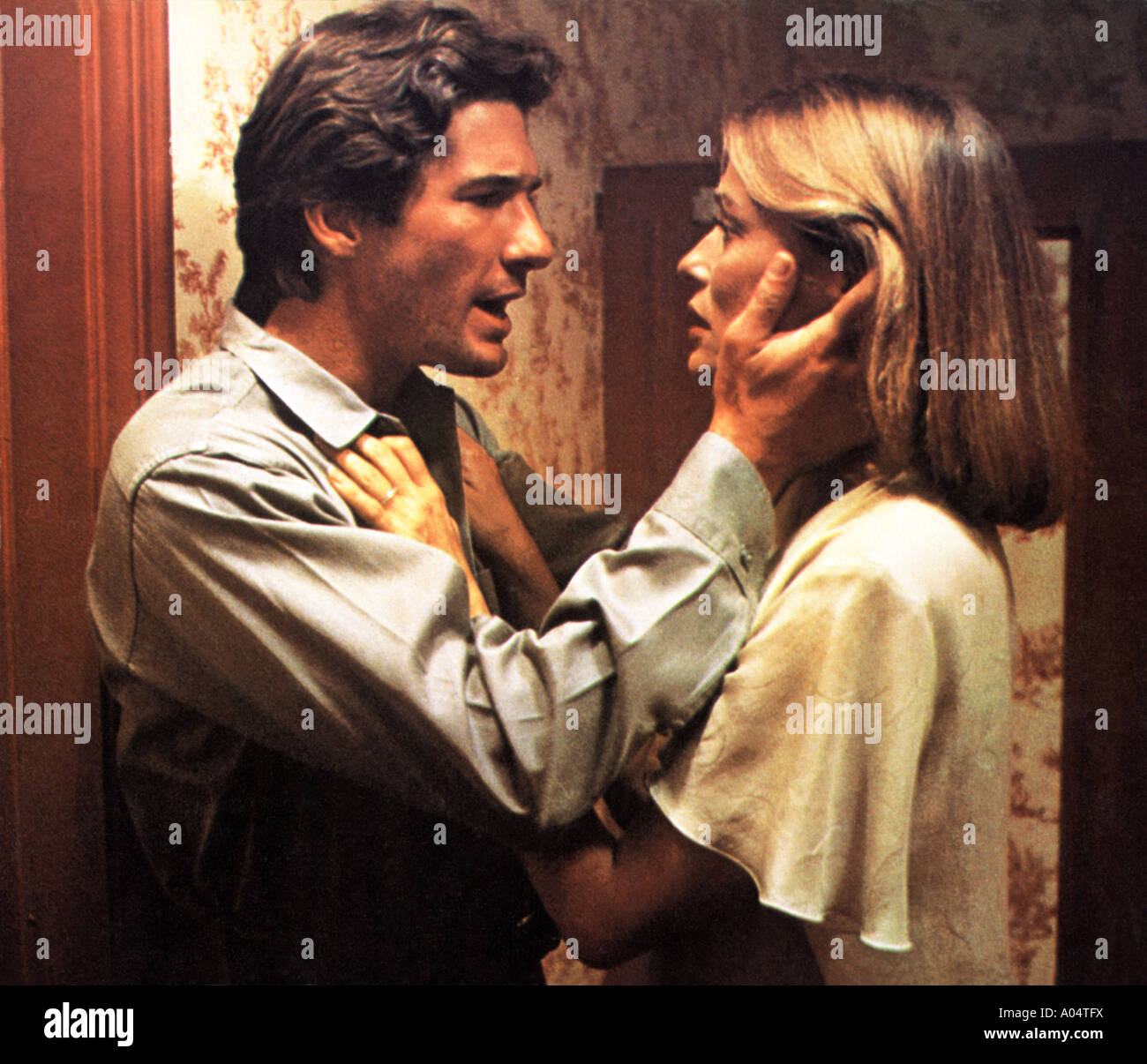 AMERICAN GIGOLO 1980 Paramount film with Richard Gear and ...
