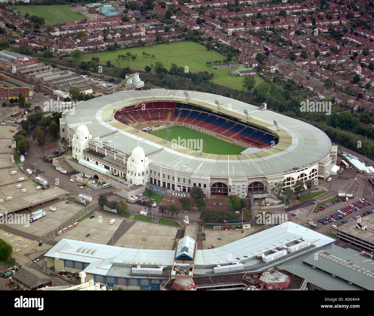old wembley stadium by - photo #5