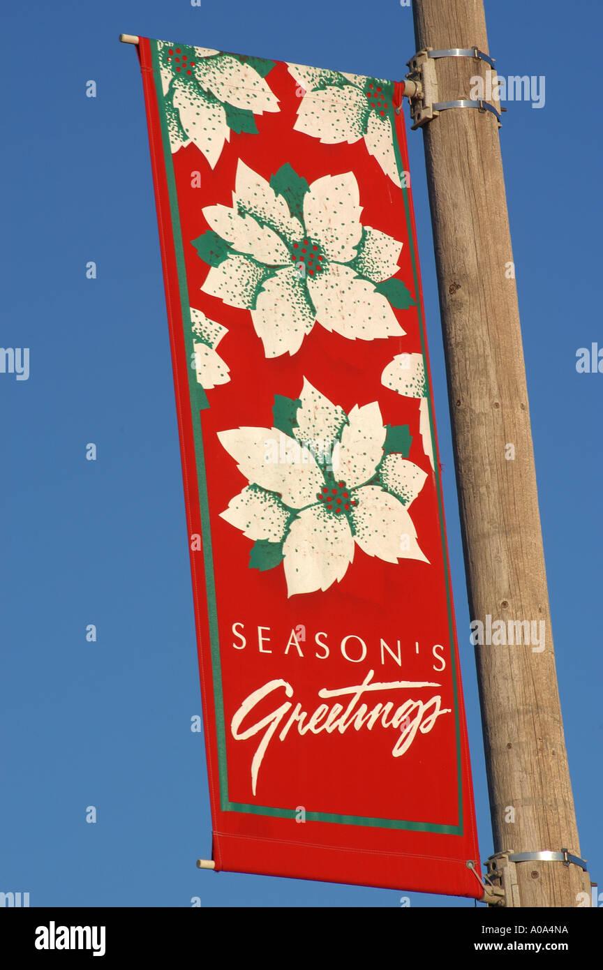Seasons greetings banner stock photo royalty free image 5674329 seasons greetings banner kristyandbryce Choice Image