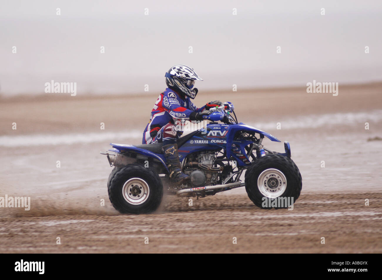 Yamaha Race Bike Stock Photos Yamaha Race Bike Stock Images Alamy