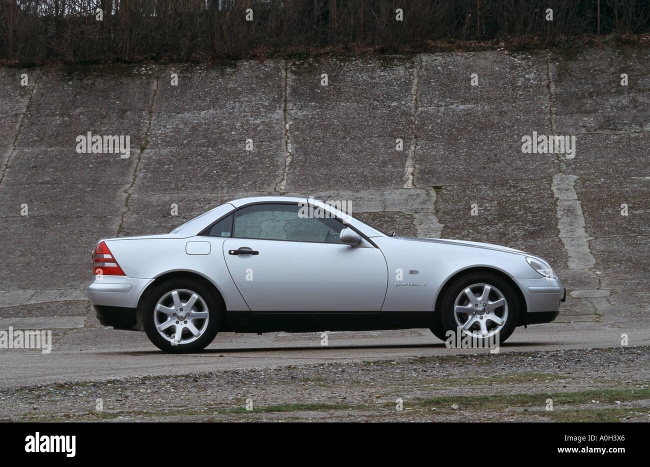 mercedes benz slk 1996 to 2005 r170 stock photo royalty free image 5711845 alamy. Black Bedroom Furniture Sets. Home Design Ideas