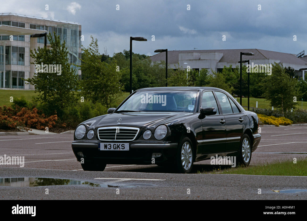 mercedes benz e class 1995 to 2002 e320 cdi w210 stock photo royalty free image 5711936 alamy. Black Bedroom Furniture Sets. Home Design Ideas