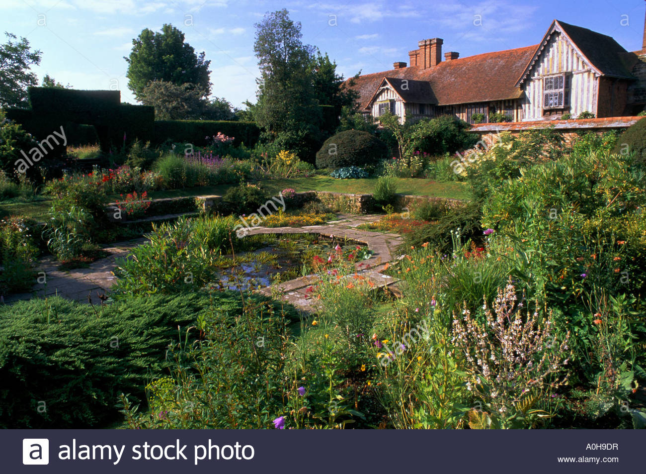 Pleasing Great Dixter Sussex Formal Pond In The Sunken Garden With View Of  With Hot Great Dixter Sussex Formal Pond In The Sunken Garden With View Of House With Beautiful Garden Furniture John Lewis Also Jade Garden Knaresborough In Addition Iron Garden Urns And Botanical Gardens Sheffield Events As Well As Garden Gates Wood Additionally Nursery And Garden Industry From Alamycom With   Hot Great Dixter Sussex Formal Pond In The Sunken Garden With View Of  With Beautiful Great Dixter Sussex Formal Pond In The Sunken Garden With View Of House And Pleasing Garden Furniture John Lewis Also Jade Garden Knaresborough In Addition Iron Garden Urns From Alamycom
