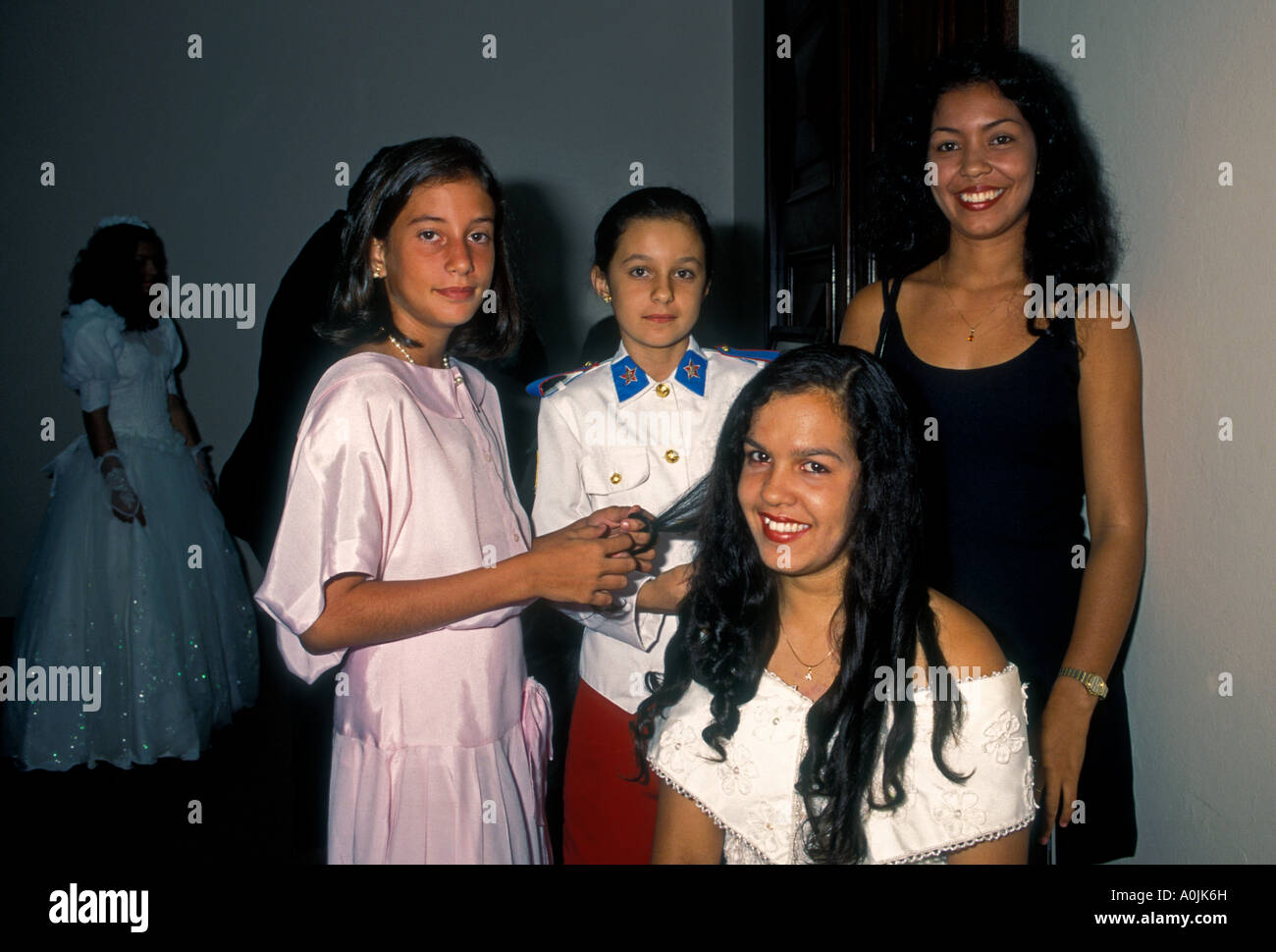 Teen Brazilians 113