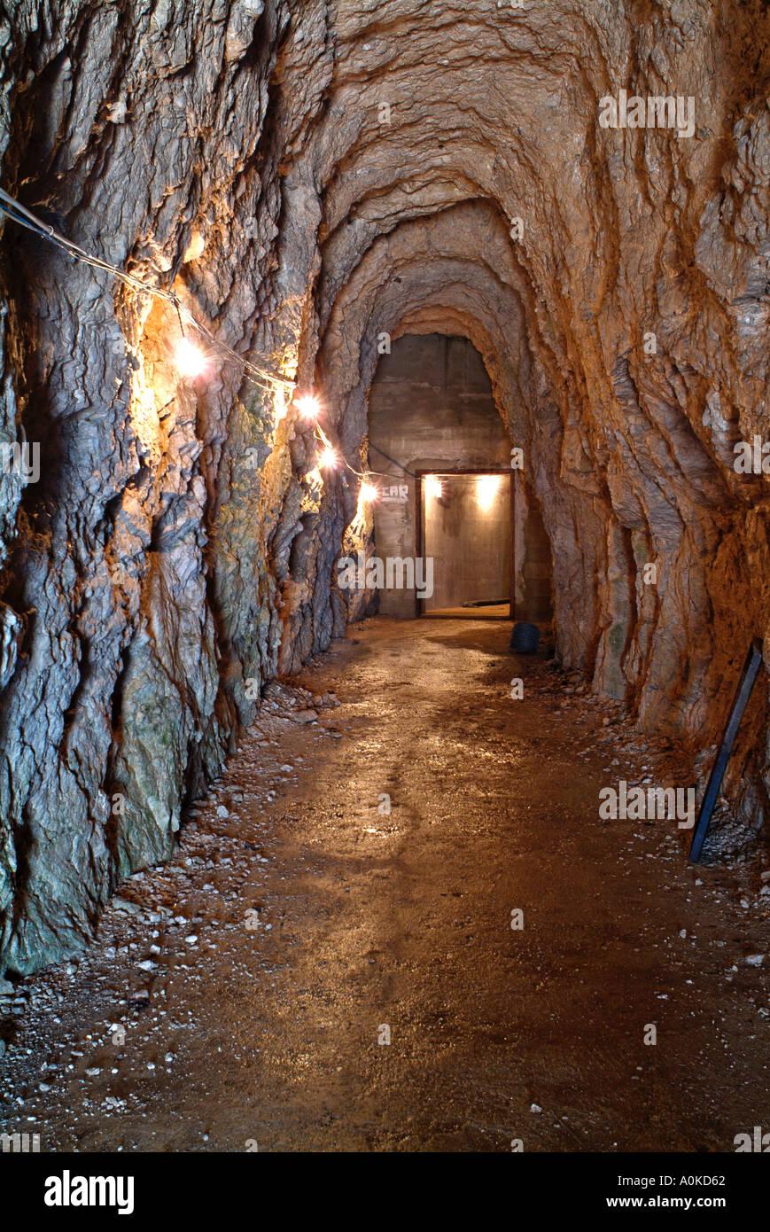 pictures secret tunnel explored - photo #48