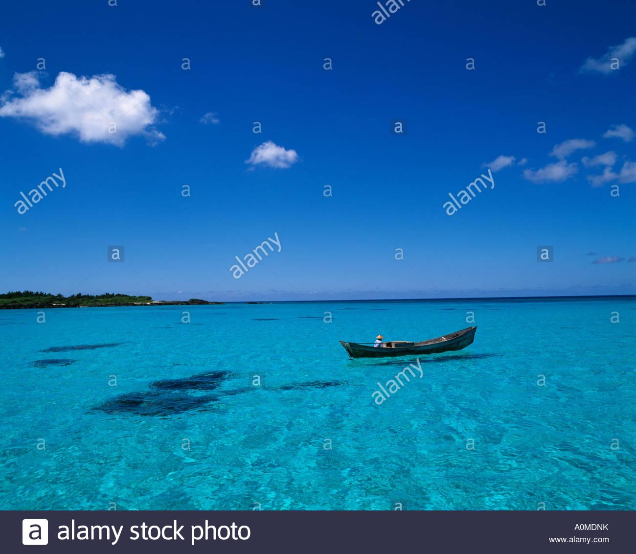 Okinawa Fishing FAQ / Policies