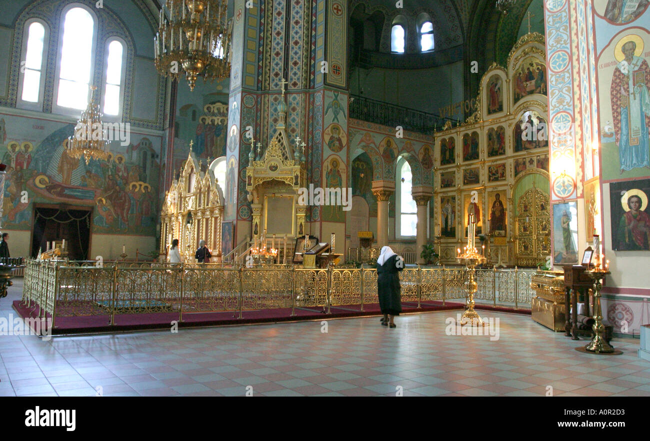 nativity of jesus riga