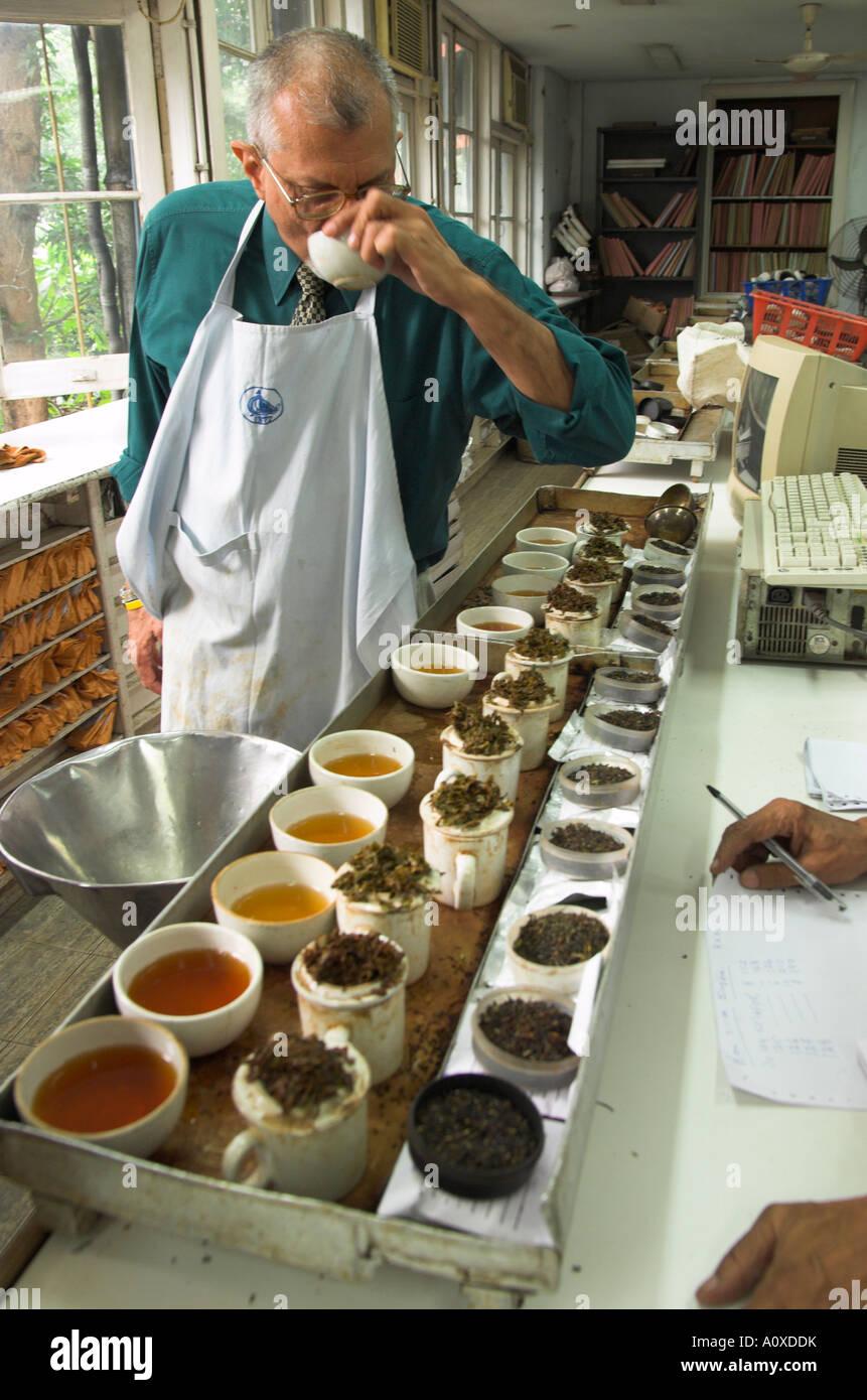 India West Bengal Kolkata Tea Industry Tea Brokers Tea ...